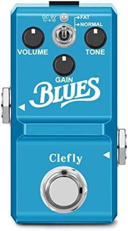 Top 10 Best blues guitar pedal