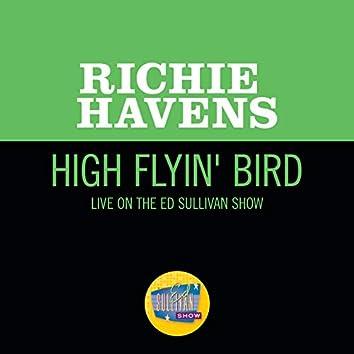 High Flyin' Bird (Live On The Ed Sullivan Show, May 4, 1969)