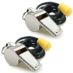 Image of Hipat Whistle, 2 Pack...: Bestviewsreviews