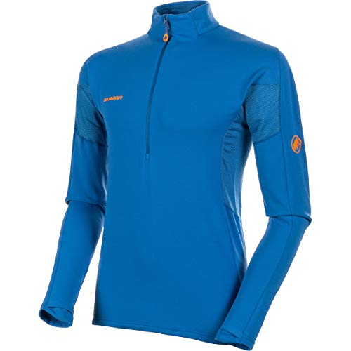 Mammut Eiger Extreme Moench Advanced Half Zip Longsleeve Men - Funktionsshirt