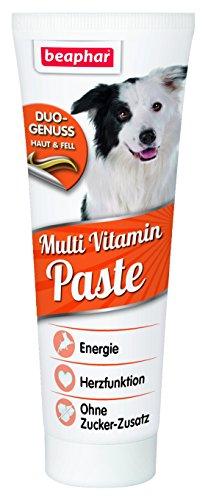 Beaphar Multi-Vitamin Paste for Dogs, 250 g