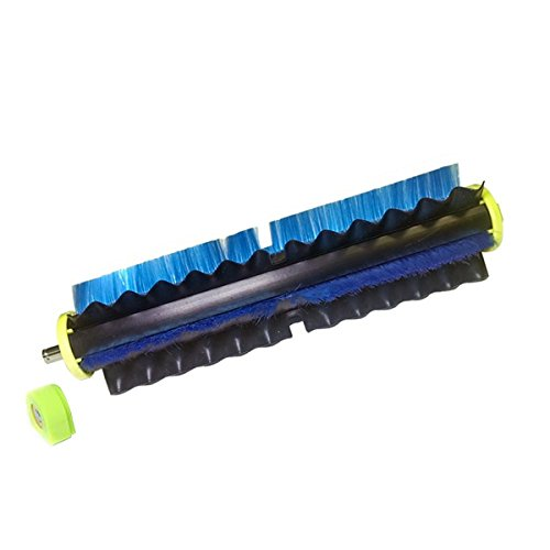 Moneual 8809141317235 Cepillo principal con accesorio de eje robot aspirador