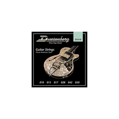 Duesenberg DSA10 Saitensatz für E-Gitarre, 010-050