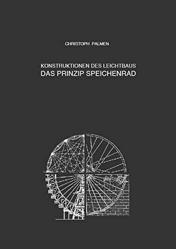 Konstruktionen des Leichtbaus: Das Prinzip Speichenrad