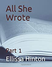 All She Wrote: Part 1 (Tynder)