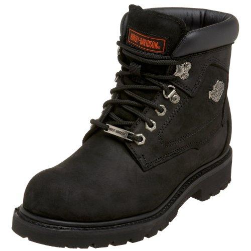 Harley-Davidson Men's Badlands Boot,Black,12 M