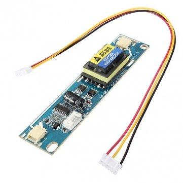 Man Friday 2 LampenhintergrundbeleuchtungCCFL -LCD- Universal- 10V - 28V Wechselrichter für 10-Zoll bis 22 -Zoll-Bildschirm