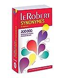 Dictionnaire des synonymes et nuances Poche