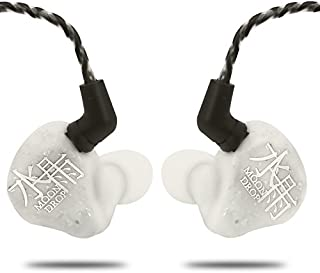 Moondrop Blessing 1 Dynamic 4 Balanced Armature 5 Drivers In Ear Headphones Earphone
