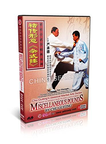Classical Martial Arts - Hsing I...