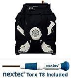 Neuf - Sony PS3 Lecteur Bluray - 160, 320 GB Slim Models - (KES-450DAA/ KEM-450DAA Bloc Optique) + Nextec Tournevis de...