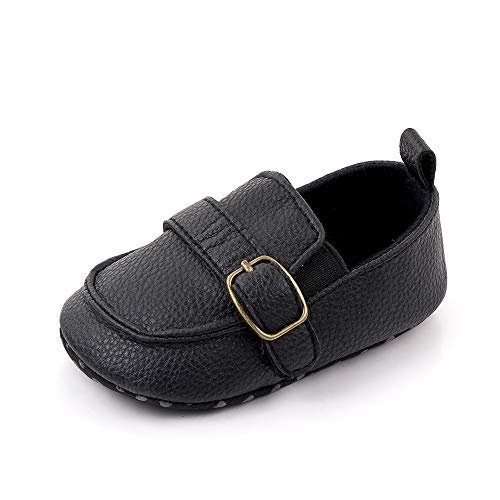 Ortego -   Schwarz Baby Schuhe