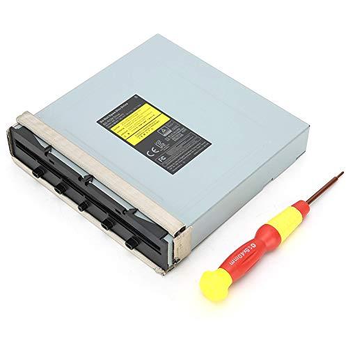 cigemay Unidad de Disco Duro DVD ROM para BLU-Ray Xbox One S...
