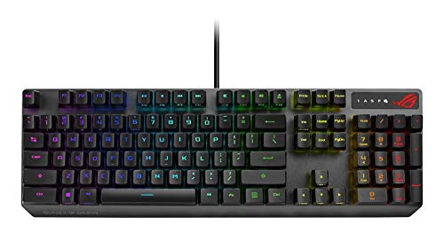 ASUS ROG Strix Scope RX Gaming Tastatur