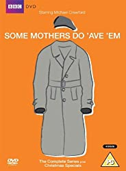 Some Mothers Do 'Ave 'Em on DVD