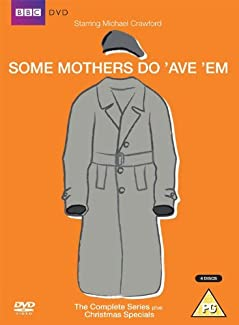 Some Mothers Do 'Ave 'Em - The Complete Series Plus Christmas Specials