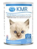 KMR Powder for Kittens & Cats, 12oz