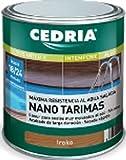 Lasur protector madera Cedria Nano Tarimas 4 litros Azobe