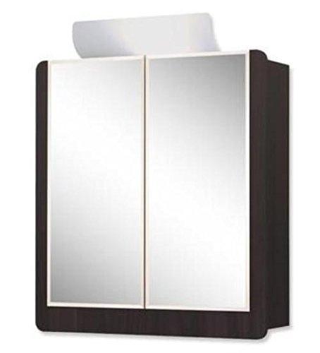 Spiegelschrank Vardoe ECO 65cm weiß Jokey Sieper