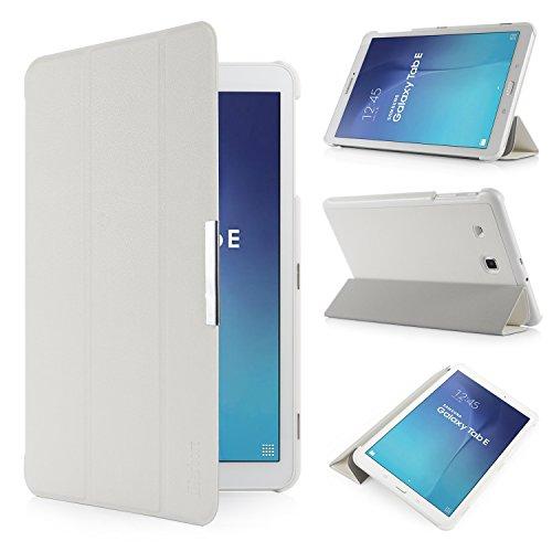 cover tablet samsung tab e 9.6 iHarbort® Samsung Galaxy Tab E 9.6 custodia in pelle