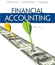 Financial Accounting (9th Edition) (Instructor's Review Copy) by Walter T. Harrison Jr. (2013-08-01)
