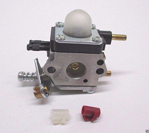 Zama Genuine Part # C1U-K54A , C1U Butterfly Diaphragm Carburetor