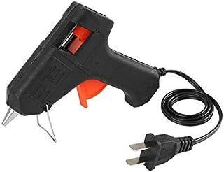 Pinsparkle New Hot Melt Glue Gun 20W Industrial Professional Flexible Trigger Fast Heat Glue Guns