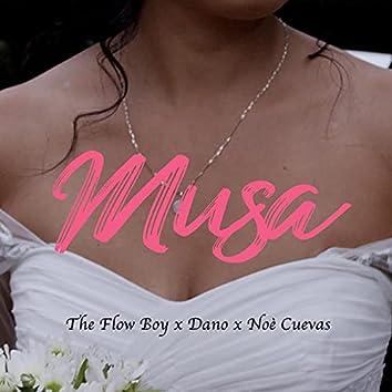 Musa (feat. Dano & Noé Cuevas)