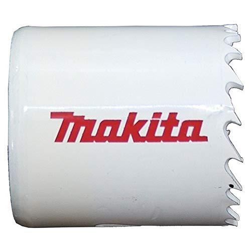 Makita D-25688 - Corona bimetalica de 60 mm para acero, metal, madera o plasticos