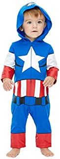 Amazon Com Captain Marvel Costumes Accessories Clothing Shoes Jewelry Our items are completely custom made. captain marvel costumes accessories