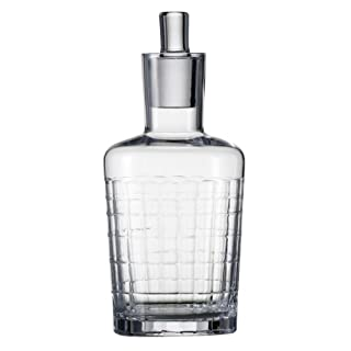 Schott Zwiesel 1872 Charles Schumann Hommage Collection Carat Handmade Whiskey Carafe, 16.8-Ounce (B00E6O1S5W) | Amazon price tracker / tracking, Amazon price history charts, Amazon price watches, Amazon price drop alerts