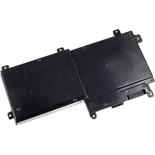 Akku für Laptop HP ProBook 650 G2, 11,4V, Li-Polymer