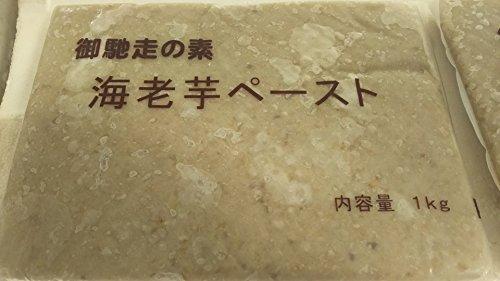 海老芋 ペースト 1kg×10P 業務用 冷凍 中国