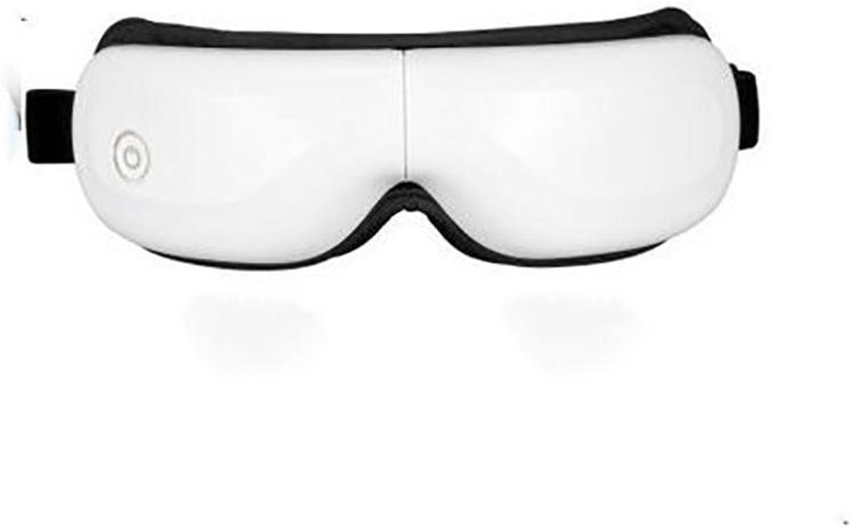 Edahbjnest5mk Augen-Massagegert Drahtloser faltender Druck heies Augenkindermdchen, Das intelligentes Augengert aufldt, um Augenermüdung zu verringern