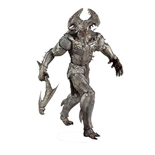 McFarlane - DC Justice League Mega Figs - Steppenwolf 15087 Mehrfarbig