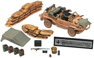 Unimax Forces of Valor 1:32 Scale German Schwimmwagen Type 166 - Normandy