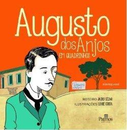 Augusto Dos Anjos Em Quadrinhos