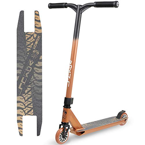 Vokul Pro Stunt Scooter