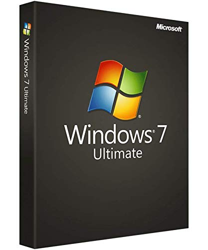 Windows 7 Ultimate ESD Key Lifetime / Fattura / Consegna Immediata / Licenza Elettronica / Per 1 Dispositivo