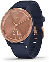 Best vector luna smartwatch rose gold Reviews