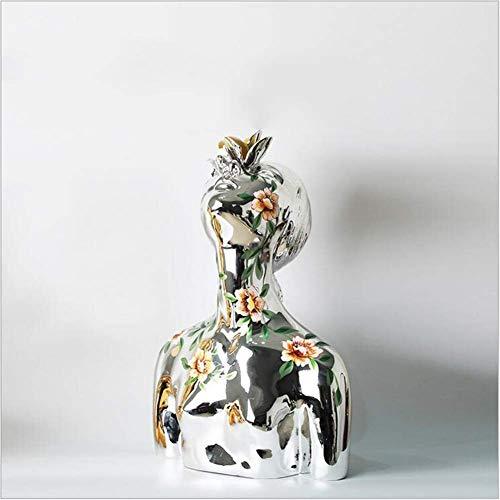 Busto Cabeza marca Kücheks