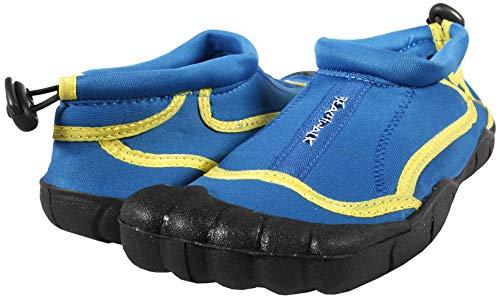 Ultrapower Aqua-Schuhe | Bade-Schuhe | Pool-Schuhe | Strand-Schuh | Wasser-Schuhe | 36 Hellblau
