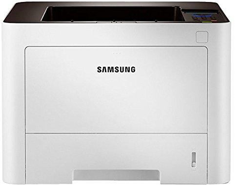 Samsung ProXpress SL-M3825ND/PLU Premium Line Monolaser-Drucker (600-MHz-Prozessor und 128-MB-Arbeitsspeicher)