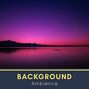 Background Ambience, Vol. 15
