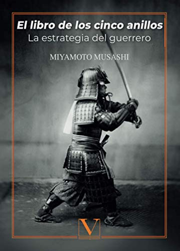 El libro de los Cinco Anillos: La estrategia del guerrero: 1 (Asia)