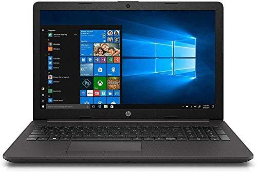 HP 255 G7 15.6' Laptop, Windows 10 Pro, AMD Athlon, 128GB SSD, 4GB RAM