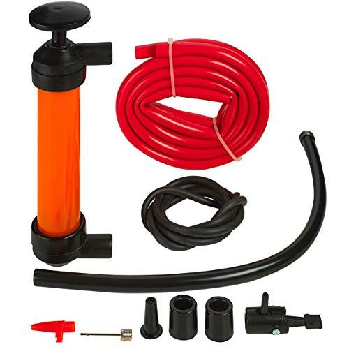 Hand Gas Pump Siphon