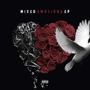 Mixed Emotions - EP