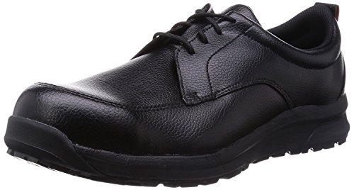 [アシックスワーキング] 安全靴/作業靴 ウィンジョブ FCP502 ブラック JP 30.0(30cm)