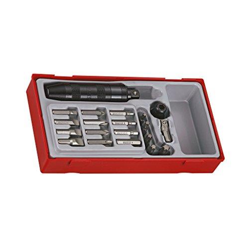 Teng TTID20 40910 Hand-Schlagschrauber-Set